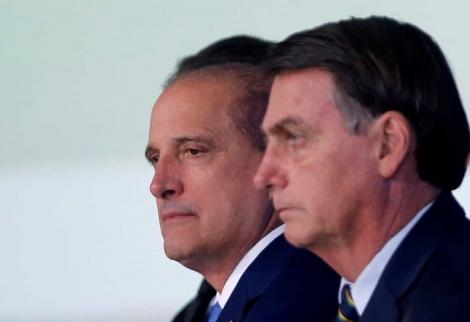 A cerimônia de transmissão dos cargos será realizada na próxima terça-feira, 18, no Palácio do Planalto. (Foto: Reuters)