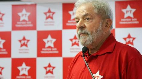 Órgão afirma que seriam necessários, no mínimo, 20 eleitores para instalar seção. (Foto: Ricardo Stuckert / Instituto Lula)
