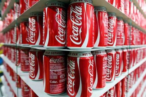 Coca-Cola: ao término do projeto, as participantes poderão concorrer a 50 vagas de supervisora de merchandising nos estados de MG, PR, RJ, RS e SP (Chris Ratcliffe/Bloomberg)