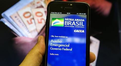 Após conclusão do depósito da 5ª parcela, valor já é maior que o orçamento do Bolsa Família deste ano, de R$ 34,7 bilhões. (Foto: MARCELLO CASAL JR/AGÊNCIA BRASIL)