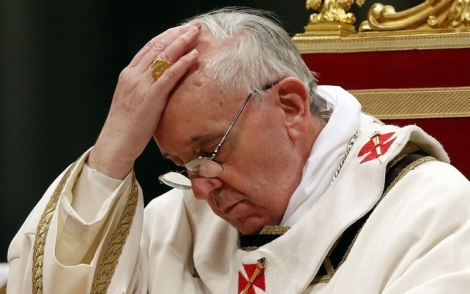 Nas últimas semanas, outros dois sacerdotes chilenos já haviam sido punidos pelo pontífice; segundo o Vaticano, a decisão é definitiva e não cabe recurso