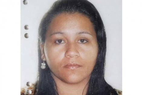 Janaína de Lima não resistiu e morreu ainda no local (Imagem: Reprodução)