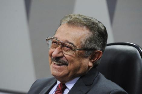 José Maranhão faleceu quando estava no segundo mandato de senador, em 08 de fevereiro de 2021, aos 87 anos, em decorrência das complicações causadas pela covid-19