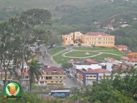 Essa ação acontece em virtude das inúmeras queimadas ocorridas no Município. (Foto: Bananeiras Online)