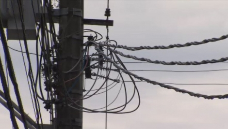 Furto de energia elétrica foi flagrado em Boqueirão, Pedras de Fogo, Pombal e São Bentinho (Foto: Reprodução/TV Tribuna/Arquivo)