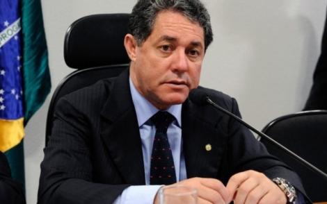 Ex-tesoureiro do PT Paulo Ferreira foi condenado a nove anos e 10 meses de prisão em processo da Lava Jato (Foto: Alexandra Martins/Câmara dos Deputados)