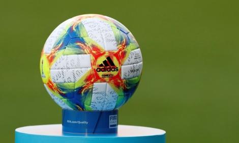 Mundiais de Futsal, Sub-20 feminino e Sub-17 masculino estão na lista (Foto: Christian Hartmann/Reuters/Direitos reservados)