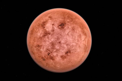 Vênus: planeta foi ignorado por muito tempo (SCIEPRO/Getty Images)