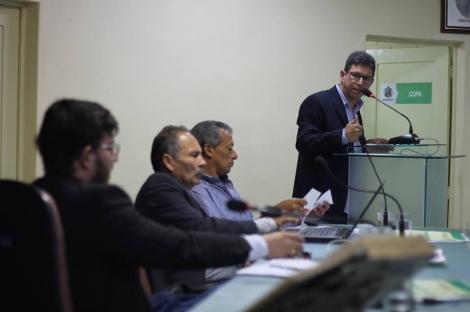 Em Bananeiras, vereador pede instalação de usinas eólicas para o Brejo