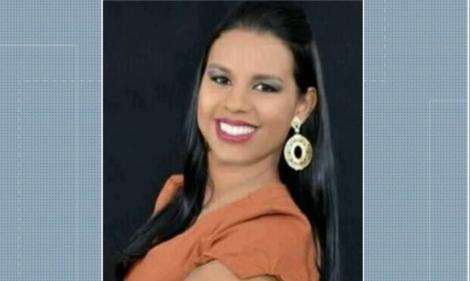 Mulher grávida é espancada até a morte no Sertão da Paraíba — Foto: TV Cabo Branco/Reprodução