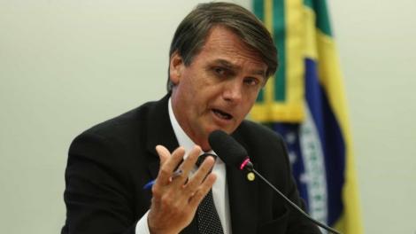 O supremo está apurando a ligação entre rede de fake news pró-Bolsonaro e ataques à corte. (Foto: Fabio Rodrigues Pozzebom / Agência Brasil)