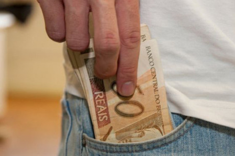 Governo prevê salário mínimo de R$ 1.088 em 2021 Marcos Santos/USP Images