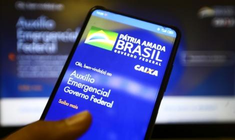 Depósito será feito àqueles cujo NIS termina com o número 4. (Foto: Marcelo Camargo/Agência Brasil)