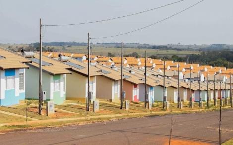 Conselho Curador do Ministério do Trabalho definiu que, desse total, a maior parte irá para a habitação (Rogério Melo/ PR)