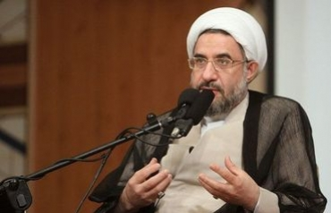 """Conhecido pelos vínculos com o Hezbollah, Mohsen Araki é """"estrela"""" do islã xiita"""