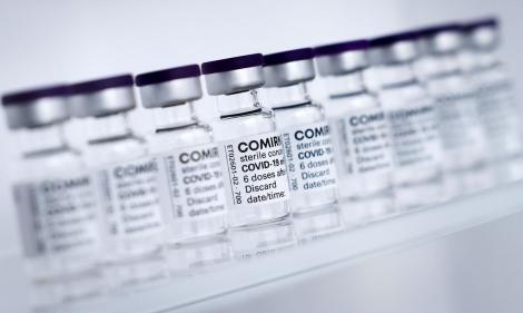 Lote com total de 15 milhões de doses deverá ser entregue até julho