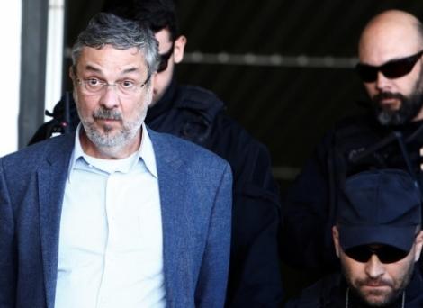O ponto de partida da reportagem é uma suposta delação negociada pelo ex-ministro Antonio Palocci