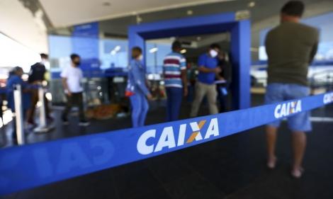 Serão pagos R$ 423,3 milhões a 1,6 milhão de pessoas. (Foto: Marcelo Camargo/Agência Brasil)