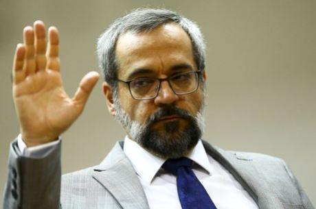 Weintraub deixa Ministério da Educação (Foto: Agência Brasil/Marcelo Camargo)
