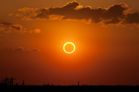 Eclipse solar vai poder ser visto em JP e mais duas cidades da PB
