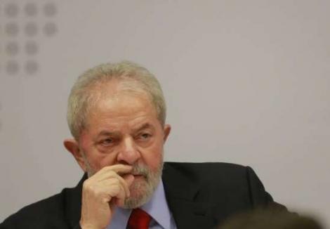 Ex-presidente Luiz Inácio Lula da Silva (Foto: Dida Sampaio/Estadão)