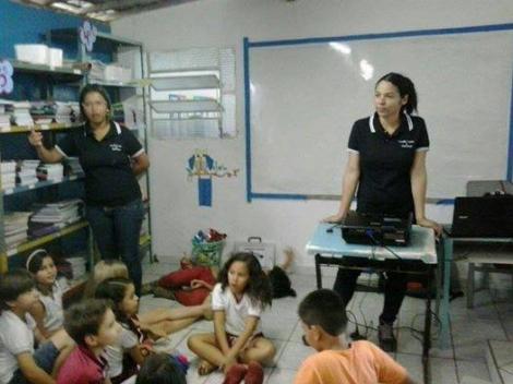 Conselho Tutelar promove palestras sobre pedofilia e abuso sexual em escolas de Bananeiras