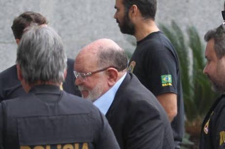 """Dinheiro para as mudanças eram dos fundos batizados de """"Zeca Pagodinho"""" (Foto: Werther Santana/Estadão)"""