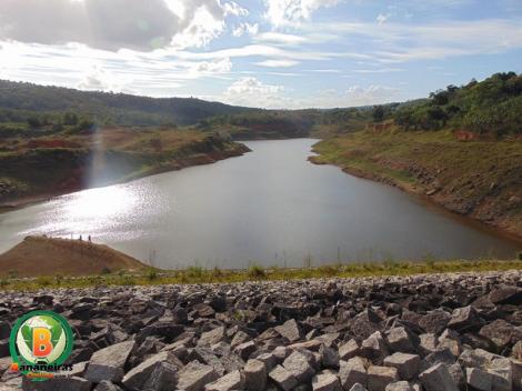 Cagepa muda racionamento de água em Bananeiras e Solânea