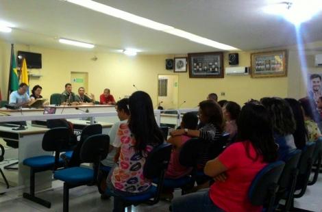 Grupo de Escoteiros 'Guardiões da Serra' é fundado em Bananeiras