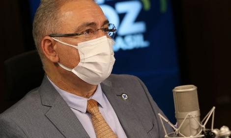 Autonomia a partir de 2022 garantirá vacinação contínua no Brasil