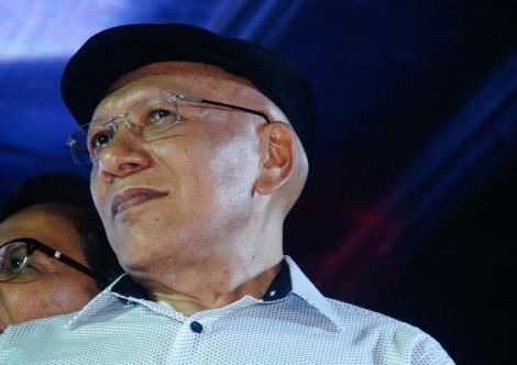 Prefeito do município de Pilões, Iremar Flor de Souza, morrer vítima de câncer, aos 63 anos — Foto: Prefeitura Municpal de Pilões-PB/Facebook/Reprodução