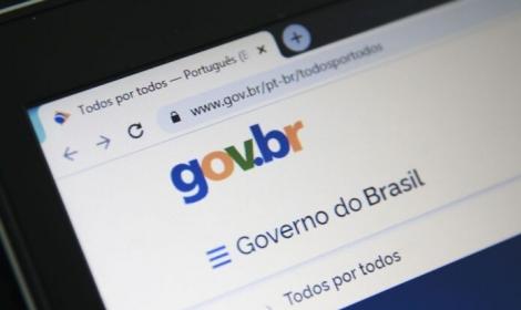 Página concentra rede voltada aos cidadãos atingidos pela pandemia (Foto: Marcello Casal Jr/Agência Brasil)