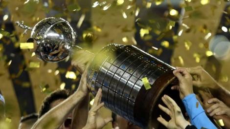 """A Conmebol explicou que decidiu mudar o formato da decisão após realizar uma série de estudos sobre """"a justiça do esporte"""" (Foto: Reuters)"""