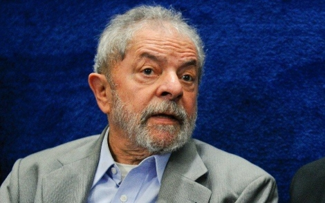 Juiz Sérgio Moro condenou ex-presidente Lula por crimes de corrupção e lavagem no caso tríplex da Lava Jato (Foto: Marcos Oliveira/Agência Senado)