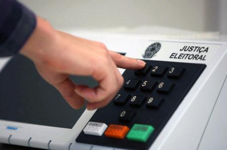Para casos extremos, a votação em alguns municípios pode ocorrer até 27 de dezembro