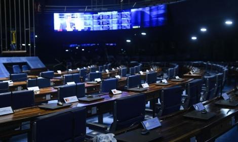 Proposta segue agora para aprovação na Câmara dos Deputados. Foto: Jane de Araújo/Agência Senado