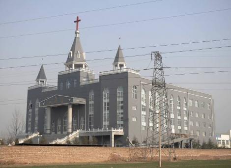 A congregação evangélica Golden Lampstand reúne cerca de 50 mil fiéis e tem um histórico de oposição ao governo