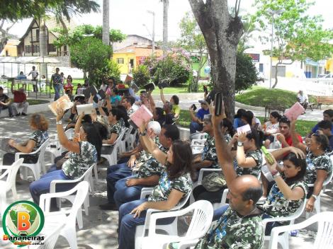 Primeiro culto em alusão ao Dia do Evangélico foi realizado em 2010