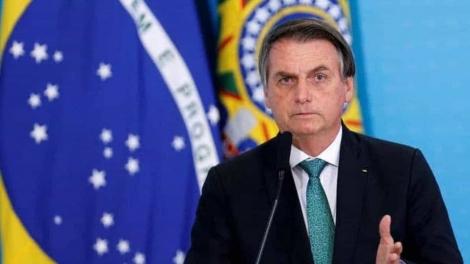 A fala do presidente foi acompanhada por panelaços em algumas cidades do país, pelo oitavo dia seguido.