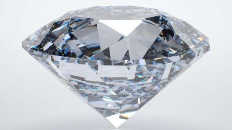 Cientistas do Instituto de Tecnologia de Massachussets (MIT) usaram ondas sonoras para calcular que, embaixo da Terra, há mil vezes mais a quantidade de diamantes na Terra do que se imaginava (Foto: Getty)