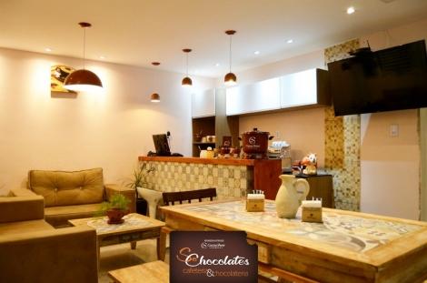 'Só Chocolates' se destaca e vira tendência no comércio de Belém-PB