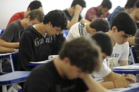 Proposta, que teve unanimidade na Casa, amplia recursos para educação pública. (FoImagem de Arquivo/Agência Brasil