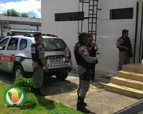 Júri condena a 20 anos de prisão acusado de dupla tentativa de homicídio, em Bananeiras
