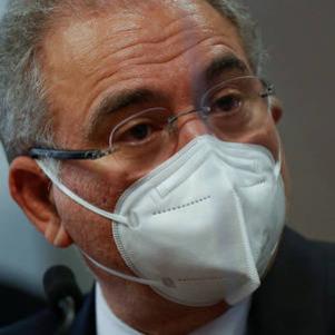 Em audiência na Câmara dos Deputados, o ministro da Saúde afirmou que o esforço é para antecipar a entrega das vacinas