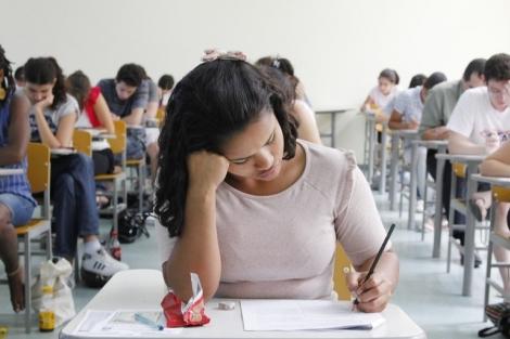 Estudantes pré-selecionados terão de comprovar informações junto às instituições de ensino que participam do programa (Arquivo EBC)