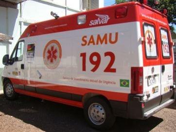 Criança é atingida por tiro de espingarda em Picuí