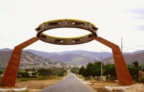 Alagoa Grande recebe Caminhos do Frio a partir de segunda-feira