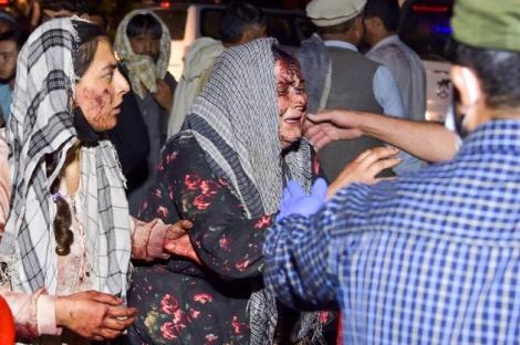 Presidente falou pela primeira vez sobre as explosões que mataram pelo menos 12 soldados do país na capital do Afeganistão