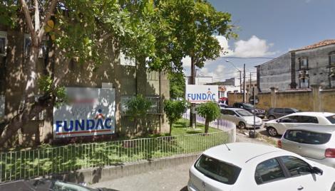 Sede da Fundac (Foto: Reprodução / Google Street View)