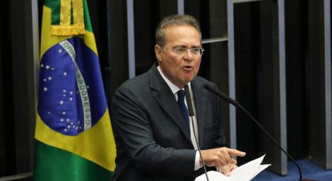 Senadores vão confirmar o emedebista em função estratégica da CPI. (Foto: FABIO RODRIGUES POZZEBOM/AGÊNCIA BRASIL)